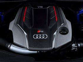 Ver foto 15 de Audi RS4 Avant 2017