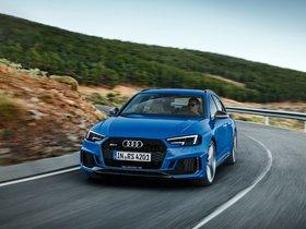 Ver foto 11 de Audi RS4 Avant 2017