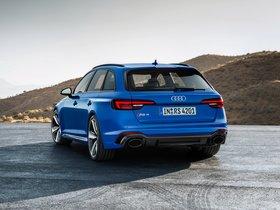 Ver foto 3 de Audi RS4 Avant 2017