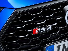 Ver foto 21 de Audi RS4 Avant 2017