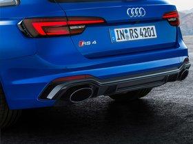 Ver foto 19 de Audi RS4 Avant 2017