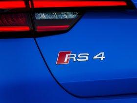 Ver foto 18 de Audi RS4 Avant 2017