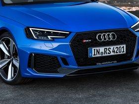 Ver foto 17 de Audi RS4 Avant 2017