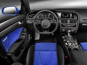 Ver foto 6 de Audi RS4 Avant Nogaro Selection 2014