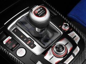 Ver foto 4 de Audi RS4 Avant Nogaro Selection 2014