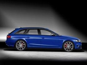 Ver foto 3 de Audi RS4 Avant Nogaro Selection 2014