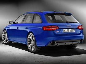 Ver foto 2 de Audi RS4 Avant Nogaro Selection 2014