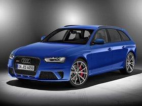Ver foto 1 de Audi RS4 Avant Nogaro Selection 2014