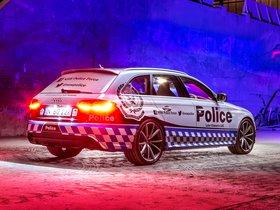 Ver foto 6 de Audi RS4 Avant Police Car Australia 2015