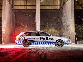 Ver foto 2 de Audi RS4 Avant Police Car Australia 2015
