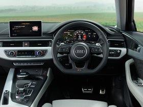 Ver foto 30 de Audi RS4 Avant UK