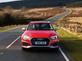 Ver foto 21 de Audi RS4 Avant UK
