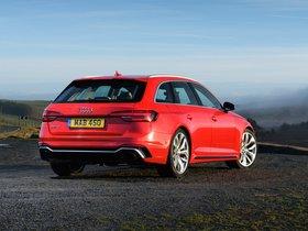 Ver foto 19 de Audi RS4 Avant UK