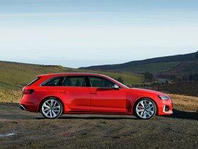 Ver foto 18 de Audi RS4 Avant UK