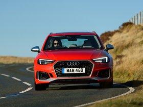 Ver foto 17 de Audi RS4 Avant UK