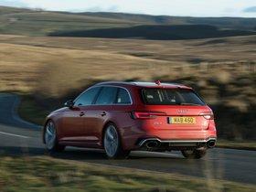 Ver foto 16 de Audi RS4 Avant UK