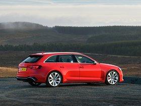 Ver foto 15 de Audi RS4 Avant UK