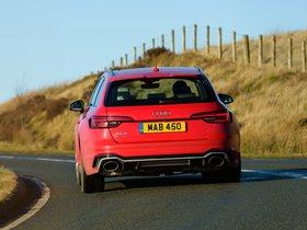 Ver foto 14 de Audi RS4 Avant UK