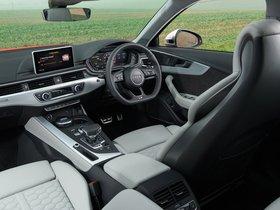 Ver foto 29 de Audi RS4 Avant UK