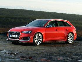 Ver foto 7 de Audi RS4 Avant UK