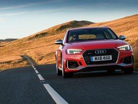 Ver foto 4 de Audi RS4 Avant UK