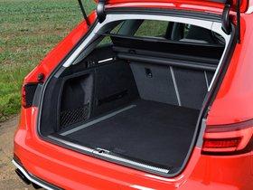 Ver foto 25 de Audi RS4 Avant UK