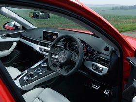Ver foto 24 de Audi RS4 Avant UK