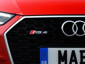 Ver foto 23 de Audi RS4 Avant UK