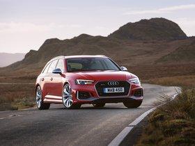 Ver foto 22 de Audi RS4 Avant UK