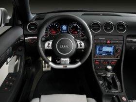 Ver foto 9 de Audi RS4 Cabriolet B7 2006