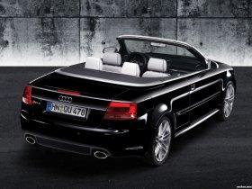 Ver foto 7 de Audi RS4 Cabriolet B7 2006