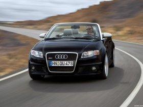 Ver foto 4 de Audi RS4 Cabriolet B7 2006