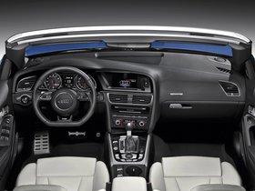Ver foto 11 de Audi RS5 Cabrio 2012