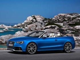 Ver foto 23 de Audi RS5 Cabrio 2012