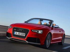 Ver foto 19 de Audi RS5 Cabrio 2012