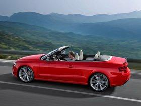 Ver foto 17 de Audi RS5 Cabrio 2012