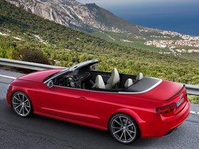 Ver foto 16 de Audi RS5 Cabrio 2012
