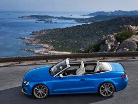 Ver foto 13 de Audi RS5 Cabrio 2012