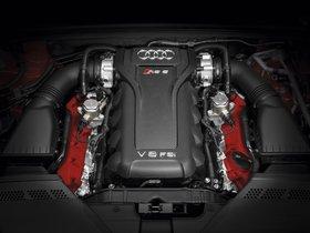 Ver foto 9 de Audi RS5 Cabrio 2012