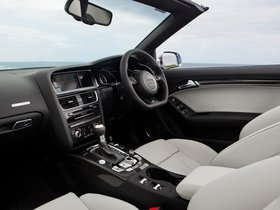 Ver foto 18 de Audi RS5 Cabriolet Australia 2014