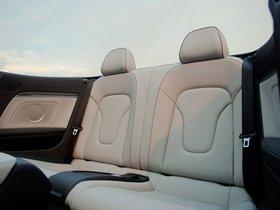 Ver foto 17 de Audi RS5 Cabriolet Australia 2014