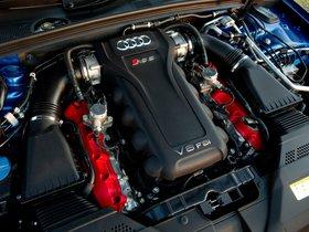 Ver foto 15 de Audi RS5 Cabriolet Australia 2014