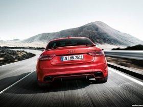 Ver foto 8 de Audi RS5 Coupe 2010