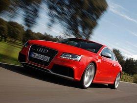 Ver foto 32 de Audi RS5 Coupe 2010