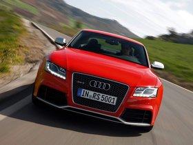 Ver foto 31 de Audi RS5 Coupe 2010