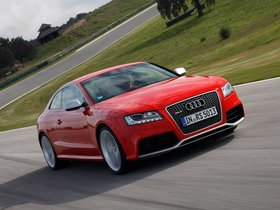 Ver foto 30 de Audi RS5 Coupe 2010