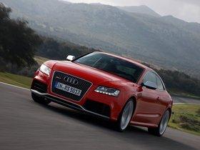 Ver foto 29 de Audi RS5 Coupe 2010