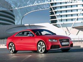 Ver foto 27 de Audi RS5 Coupe 2010