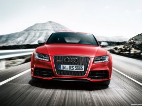 Ver foto 7 de Audi RS5 Coupe 2010