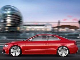 Ver foto 26 de Audi RS5 Coupe 2010